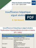 AVG 14  Insuffisances hépatiques 2018
