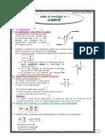 PH1 Le Dipôle RC
