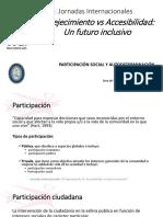Jornadas Internacionales_Participación Social y Autodeterminación