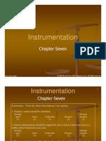 Instumentation[1]