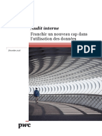Audit interne_franchir un nouveau cap d'utilisation des données