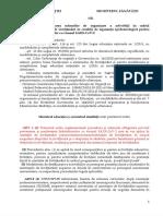 9. Ordin ministru deschidere și functionare an școlar - Documente Google