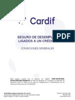 129. Condiciones 0225 2016 pp34