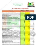 Agropecuaria Fc 19-07-2021