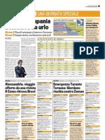La Gazzetta Dello Sport 16-04-2011
