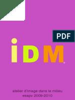 IDM DOSSIER2009-10web