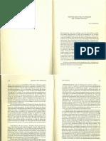 Thompson, Paul (1982) Historias de vida y análisis del cambio social