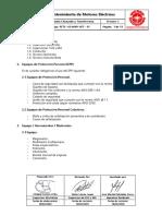 PETS-03-0649-MT-01 - Mantenimiento de Motores Eléctricos Rev. 1 ok
