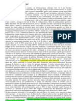Lezione 04 (02-04-07) Fisiopatologia