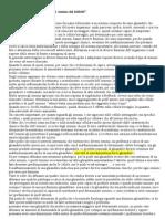 Lezione 08 (16-04-07 Fisiopatologia
