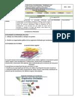Planificación Biología Semana4 2do Bgu