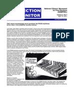 NAMFREL Election Monitor Vol.2 No.7 04152011
