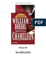 William Diehl - Kameleon