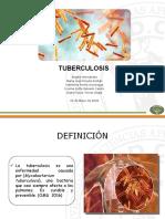 PRESENTACIÓN FINAL DE TUBERCULOSIS