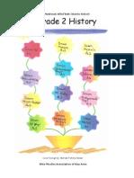 Grade 2 - History Book