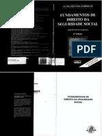 Sergio Pinto Martins - Fundamentos de Direito da Seguridade Social (Série Fundamentos Jurídicos) (2005)