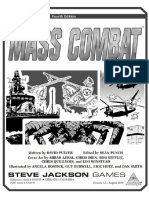 Mass Combat
