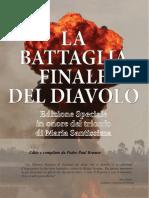 La Battaglia Finale Del Diavolo