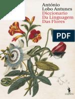 Diccionario da Linguagem das Flores by António Lobo Antunes (z-lib.org)