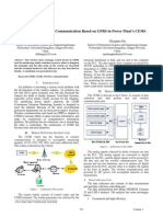 Application of Wireless Communication Based on GPRS in Power Plant's CEMS