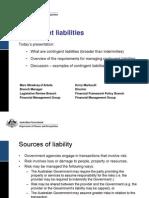 2009_IRMCAUG_Contingent_Liabilities