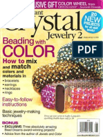 Brilliant Crystal Jewelry 2 - Bead&Button Special Issue