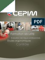 CEPIM_Niveaux Habilitation