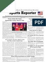 April 6, 2011 Sports Reporter