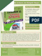CorelDRAW X5 in Simple Steps