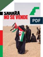 Sahara No Se Vende (2010)