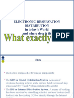 Electronic Distribution Overview