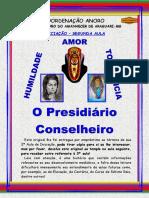 09 O Presidiário Conselheiro