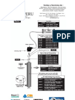 Manual Operación Esterilizador UV series SQ PA Silver (Traducido)