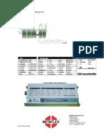 Gebruiksaanweizing SDA04 RUS