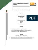 PRUEBA DE CONEXION FINAL