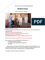 TELC B2 Pflege Muendliche Pruefung Und Schreiben (Biographiebericht)