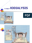 HEMODIALYSIS, FISTULA CARE & PERITONEAL SITE CARE - alvin
