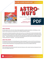 AstroNuts Mission Three Educator's Guide
