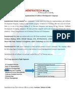 Company Profile-SIPL