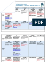 1º Ano B Plano de Estudo - 27.09 a 31.09
