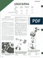 manual Husquarna 44