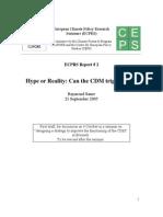 20081124-CDM-FDI Paper 2 Rs Final