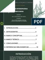 ECOLOGÍA FORESTAL_COMPETENCIA_FUENTES_DE LA TORRE