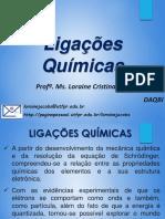 2014-1 - QB70D- LigacoesIonicas