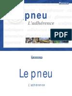 Le Pneu - 1 L'Adhérence ( PDFDrive )