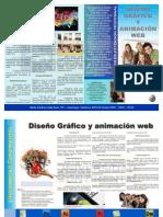 TRIPTICO DE DISEÑO GRÁFICO