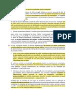 DA SUPREMACIA DO INTERESSE PÚBLICO SOB O INTERESSE PRIVADO II