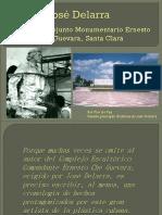 Delarra Autor Del Che de Santa Clara