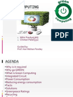 Green_Computing_presentation