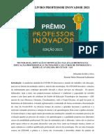 11 Educação e Motivação Sebastião 2021